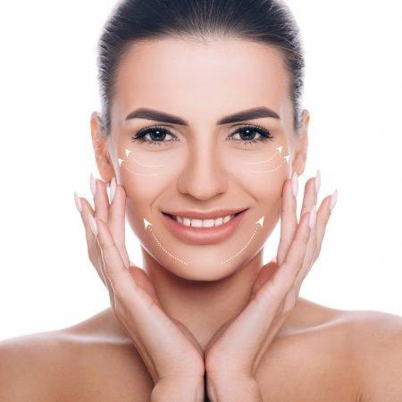 Acne facial Renewal Aesthetics