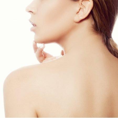 Back facial Renewal Aesthetics